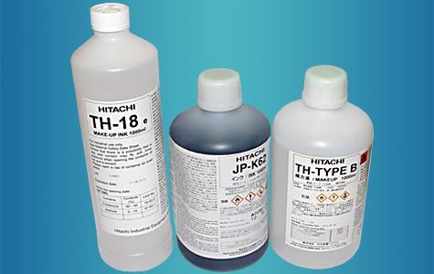 Consumibles para impresoras Hitachi