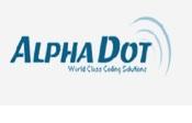 Alpha Dot