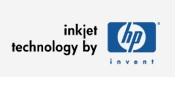 HP inkjet technology