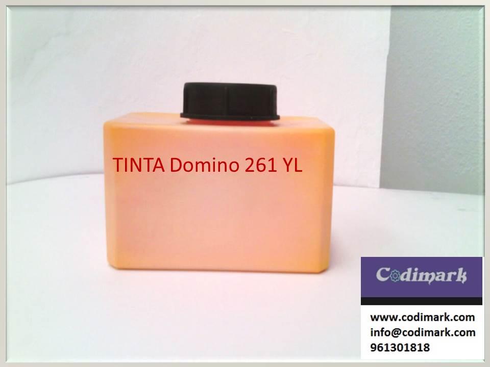 Tinta 261YL